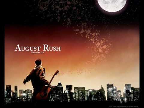 Moondance - Jonathan Rhys Meyers