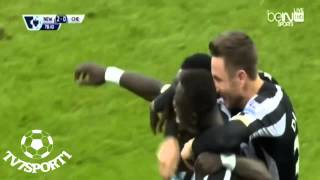 Newcastle vs Chelsea 2 1 All Goals and Highlights