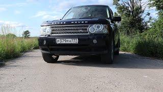 Как же сложно купить (нормальный) Range Rover