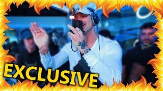 RAF Camora - Exclusive ⚡ JAM FM