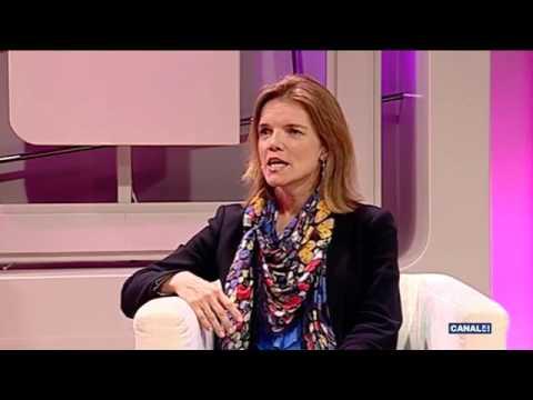 Energía femenina en Canal4 Televisión