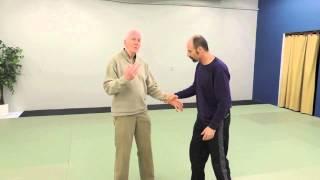 Senior Self Defense
