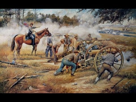 Stonewall Jackson on the Right Flank - Ultimate General: Civil War – CSA Part 28