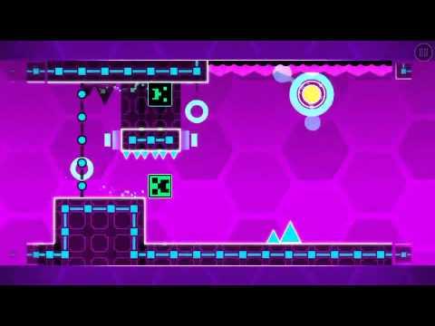 Geometry Dash - CREEPER ICON! (Hexagon Force Complete)
