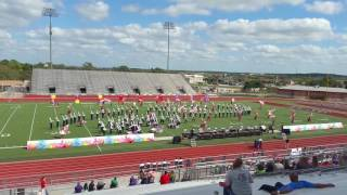 azle high school uil first division 2016