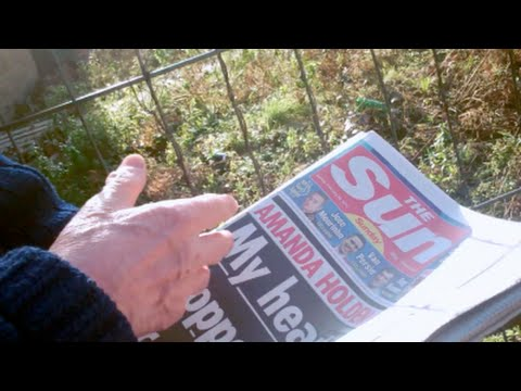 Here Comes The Sun on Sunday: A New Newspaper!