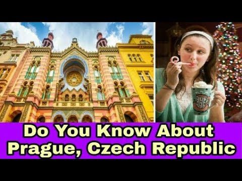 Do You Know about the country Prague, Czech Republic and its secrets