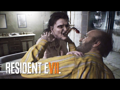 "RESIDENT EVIL 7 - A História dos Bakers (Banned Footage Vol. 2 - ""Filhas"")"