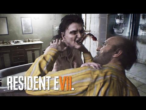 RESIDENT EVIL 7 - A História dos Bakers (Banned Footage Vol. 2 - Filhas)