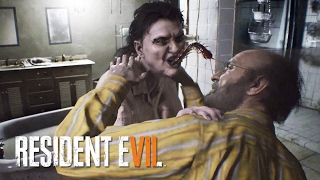 resident evil 7 a histria dos bakers banned footage vol 2 filhas