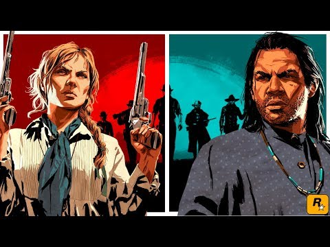 Why Red Dead 2 story DLC is so important [SPOILERS] thumbnail