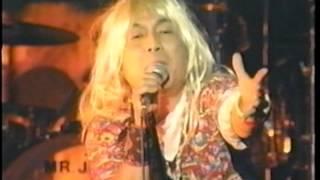 1998 Art Rock Night Vol.1 Von Halen  アートロックナイトVol.1 at クラブチッタ川崎