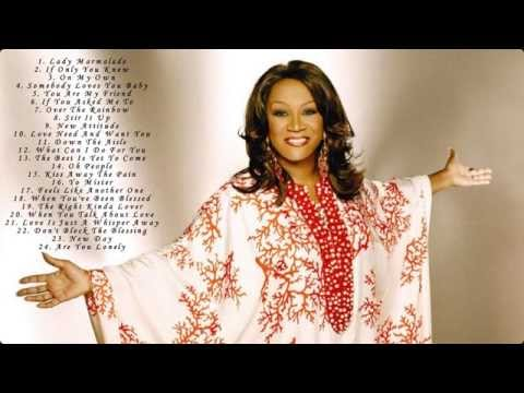 Patti Labelle's Greatest Hits Full Album - Best Songs Of Patti Labelle