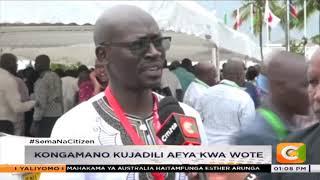 Kongamano la wafamasia Mombasa kujadili afya kwa wote