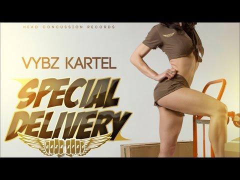 Vybz Kartel - Special Delivery - September 2015