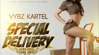 Vybz Kartel - Special Delivery - September 2015