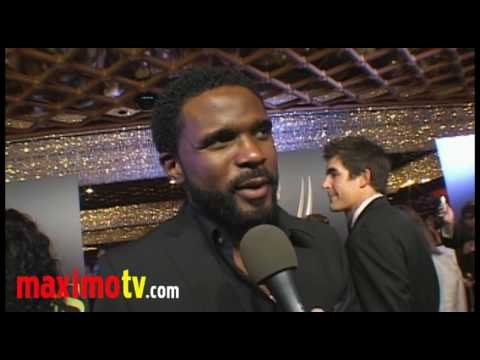 "Darius McCrary Interview at ""2010 Daytime Emmy Awards"" June 27"