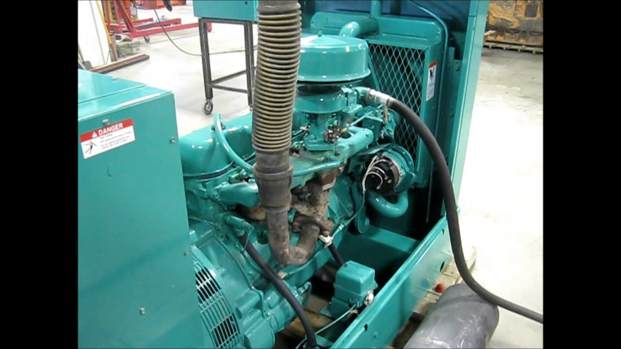 Onan 30ek Generator Manual Rv Schematics 30 Ek For Sale Sold At Auction February 20 2013 Rh Youtube Com Parts