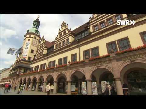 GUTE REISE Leipzig - Ein Beitrag des SWR Fernsehens