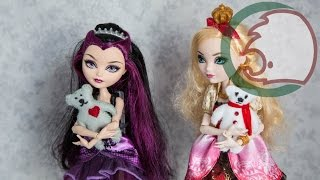 Как сделать мишку для куклы. How to make Teddy Bear for doll.