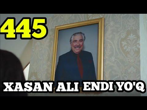 Qora Niyat 445 Qism Uzbek Tilida Turk Film кора ният 445 кисм