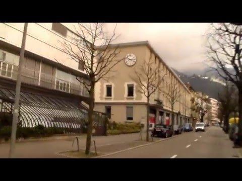 А.Кирияцкий: Монтрё Швейцария 27.02.2016 Montreux. Suisse