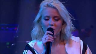"Zara Larsson ""Only You"" Live At Volkswagen Garage Sound Concert 2018"