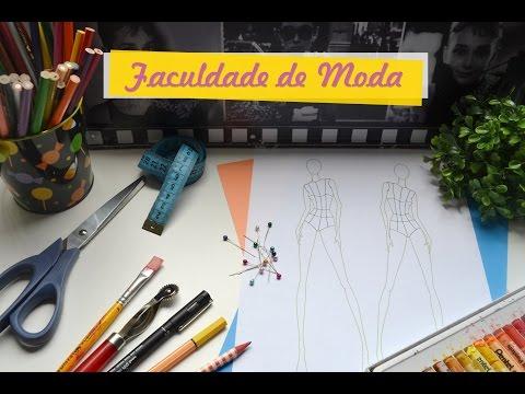 #MDResponde: Faculdade de Moda - Curso, SENAI CETIQT, matérias e muito mais!