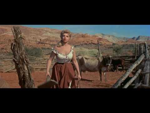 Un Rey Para Cuatro Reinas (1956) Clark Gable,  Eleanor Parker, Jean Willes