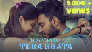 Tera Ghata   Cover Song 2018   Sad Love Story 2018   Gajendra Verma   Funk Crew