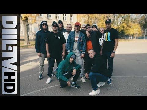 Hemp Gru - Życie Warszawy 2 ft. Małach, Parzel, Onar, Kaczy, Siwers, Sokół, Pezet, Proceente, Rufuz
