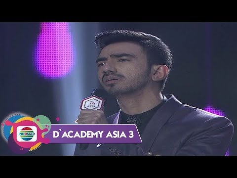 Free Download Da Asia 3: Reza Da2, Indonesia - Sejuta Luka Mp3 dan Mp4