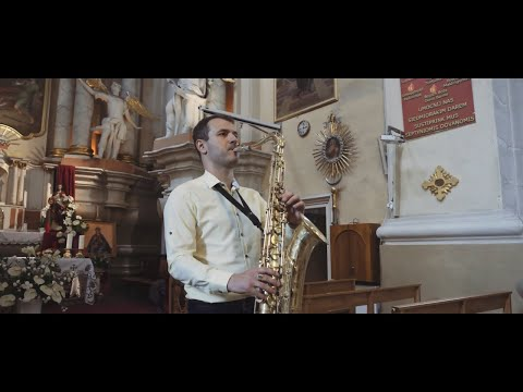 Hallelujah - JK Sax Cover Church