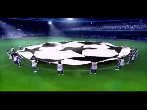 यूईएफए चैम्पियंस लीग 2011 परिचय - हेनेकेन और सोनी पी एल thumbnail