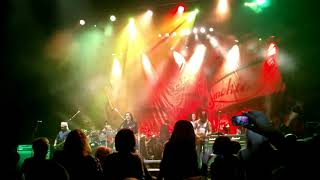 Smokie - Gdynia 12.12.2012 - HSW live - part 1/2