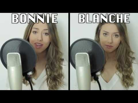You Love Who You Love (Bonnie & Clyde The Musical)   Georgia Merry Cover