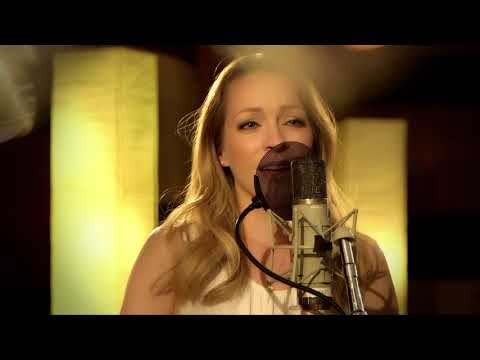 Annie Villeneuve - I Want To Know What Love Is / Les Sessions Musicor