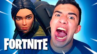 MI PRIMER DIRECTO DE FORTNITE !! - JoanFerPLAY