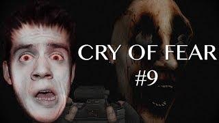 FRIENDZONED! - Cry Of Fear (Yılın En Korkunç Oyunu!) Bölüm #9