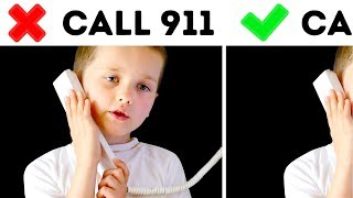 16 Questions That Could Save Your Child's Life