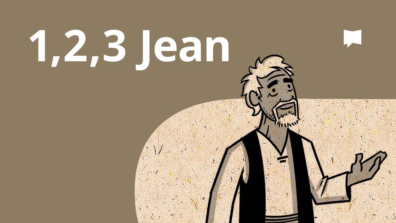 📖 Lire 1 Jean 3.1 (version Segond 21) sur TopBible