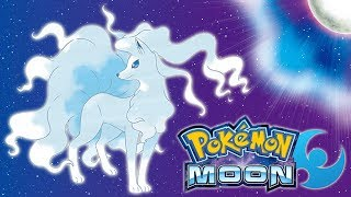 Pokemon: Moon - The Vast Canyon