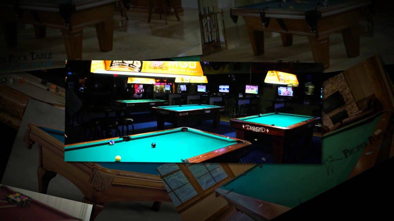 Pool Table Installation Bucks County Pennsylvania Pool Table - Pool table service nj