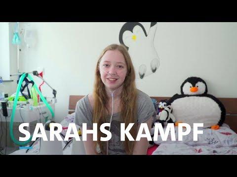 Sarah Hat Mukoviszidose Und Braucht Eine Neue Lunge Swr Heimat Menschen Aus Rheinland Pfalz Youtube