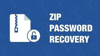 ZIP Password Recovery - How to Recover ZIP Password