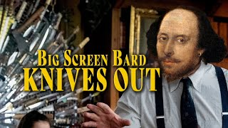 Big Screen Bard - Knives Out