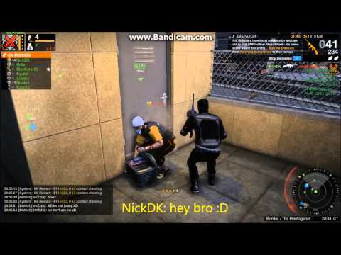 APB Reloaded The NickDK Ep.5 tommy gun