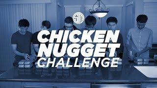 TSM Chicken Nugget Challenge