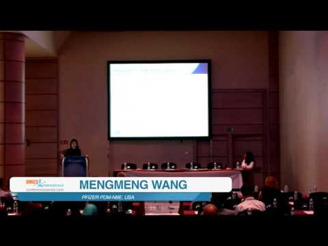 Mengmeng Wang | USA  | European Pharma Congress   2016 | Conferenceseries LLC
