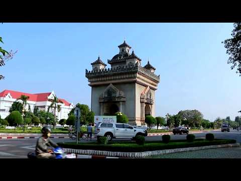 Visiting Around Vientiane Capital, Asian Travel and Tours, Lao PDR